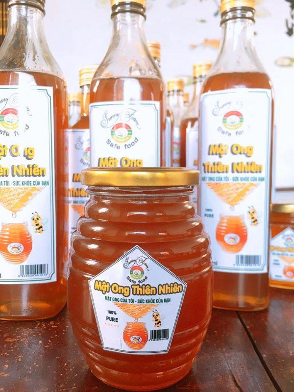 Phấn Hoa Thiên Nhiên Sunny Farm